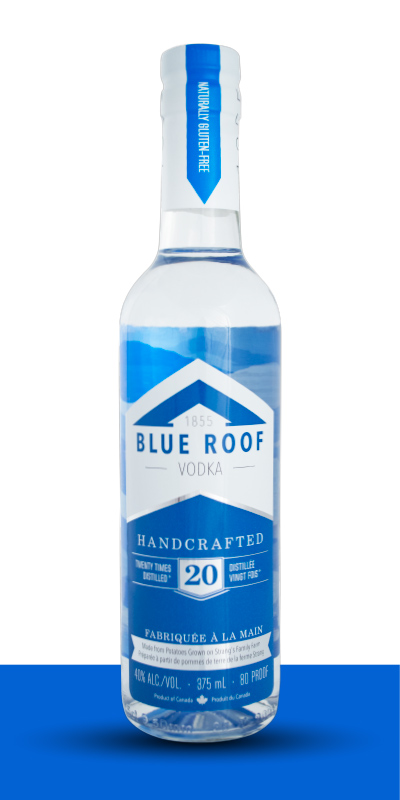 Blue Roof Distillers