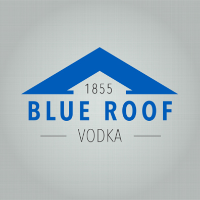 Blue Roof Vodka