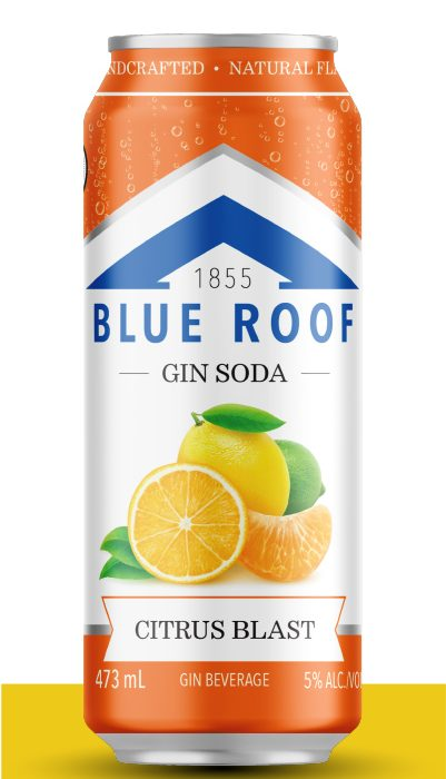 Blue Roof Distillers